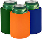 Blank Foam Can Coolers
